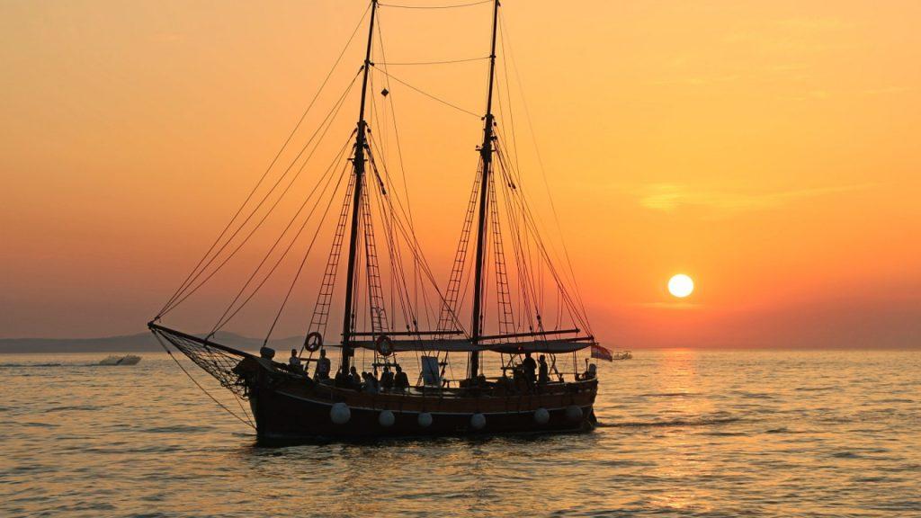 Pourquoi participer à une excursion en bateau sur Guadeloupe ?
